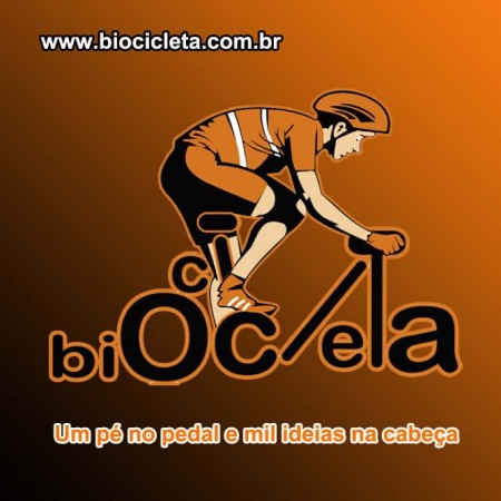 biocicleta - logo - quadrado