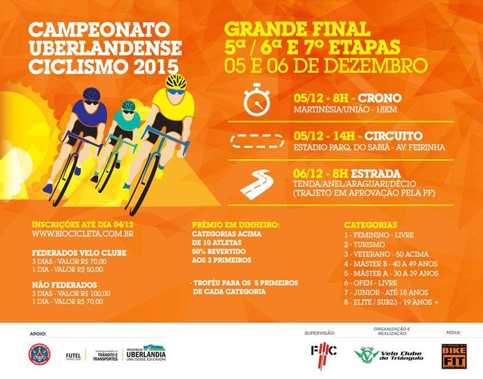copa uberlandense de ciclismo 2016 567 etapa