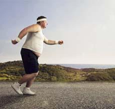 cada vez mais dificil ser magro destacada