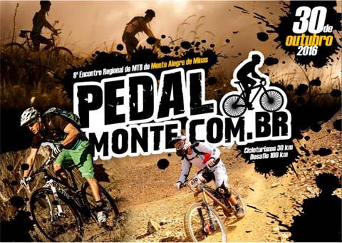 pedal monte 2016