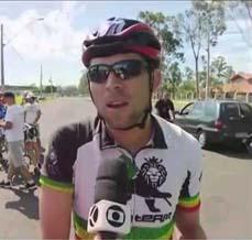 final da copa uberlandande de ciclismo