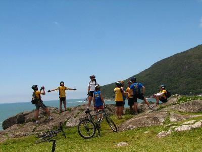 Ecologia pedal e outros impulsos